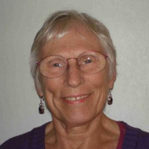 Helen Rainwalker
